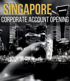 Singapore Company Account Opening  style=