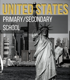 US Primary & Secondary Education