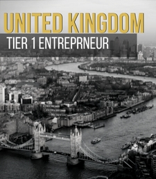 UK Tier 1 (Entrepreneur)