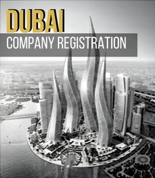 UAE - Business Registration and work visa