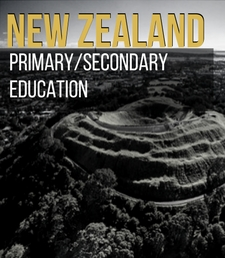 NZ Primary/ Secondary School   style=