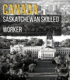 Saskatchewan Skilled Worker stream, immigrate to Canada  style=