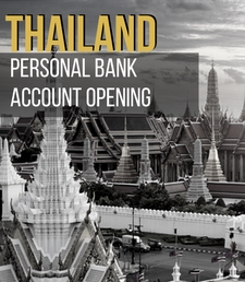 Thailand Personal Account Opening