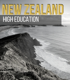 New Zealand Higher Education – Canada PEQ