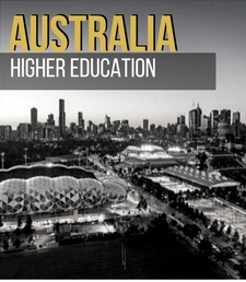 Australia Higher education,  TAFE  style=