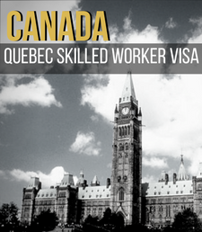 Quebec Skilled Worker Program   style=