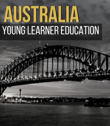 Australia Primary & Secondary Education