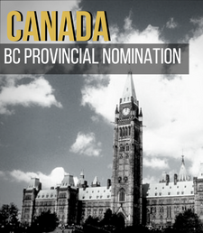 BC Provincial Nomination Program - From ICT to Skilled Worker  style=