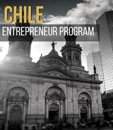 Chile Entrepreneur Program -  Overseas company for better tax arrangement