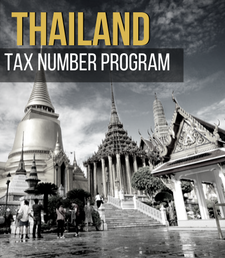 Thailand Tax Number (TIN)   style=