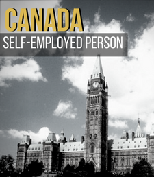 Canada Self-Employ Person Immigration  style=