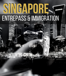 Singapore EntrePass & Immigration - Landing in 3 months  style=