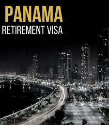 Panama, Retirement, Visa