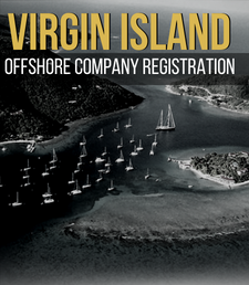 BVI, Company Registration, Asset Management