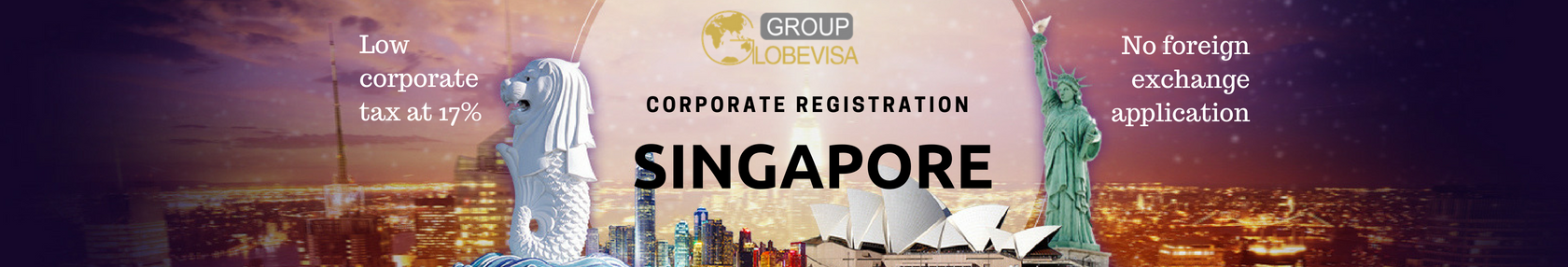 Singapore Corporate Registration