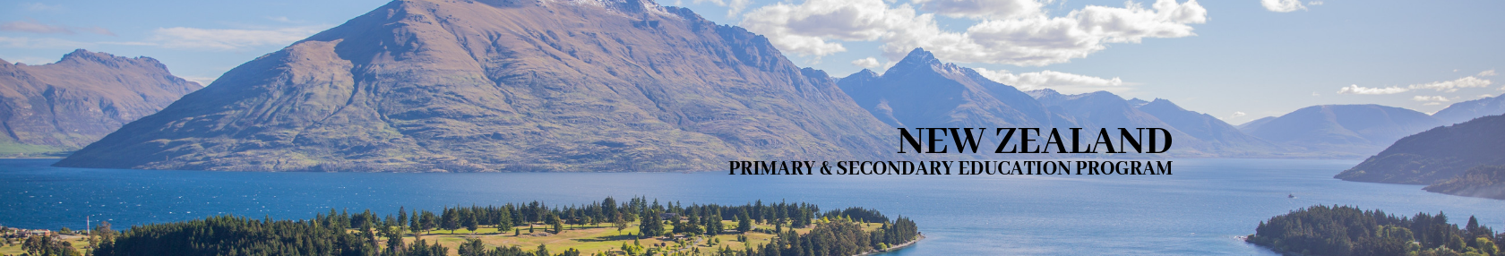New Zealand, Primary and Secondary