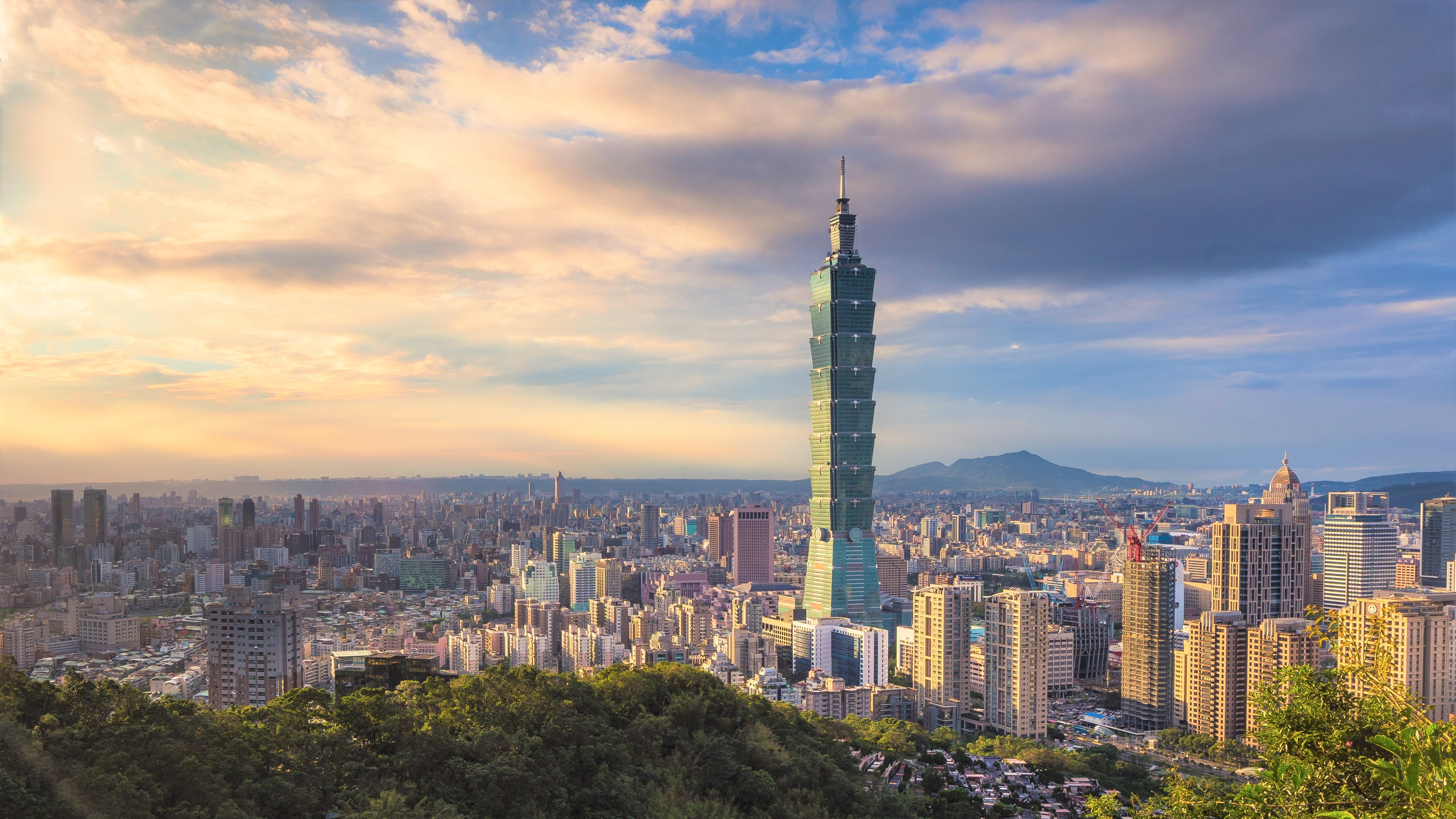 Taiwan, Corporate Bank Account Opening