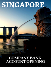 Singapore Company Account Opening
