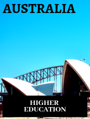 Australia Higher education,  TAFE