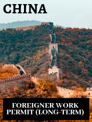 China, China Foreigner Work Permit, Language Barrier, Application