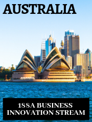 Australia 188A Business Innovation Visa
