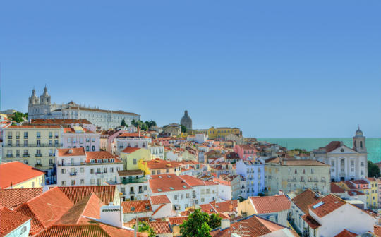 Portugal, Property Purchase