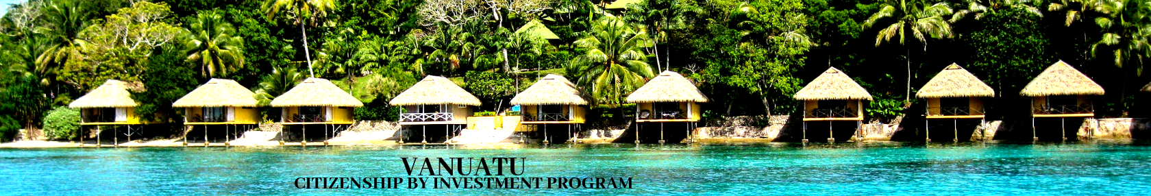 Vanuatu, Citizenship by Investment